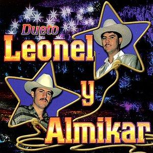 Image for 'Leonel y Almikar'