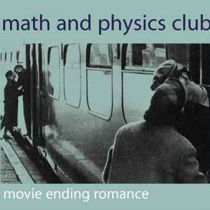 Image for 'Movie Ending Romance'