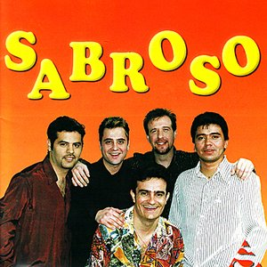 Image for 'Sabroso'