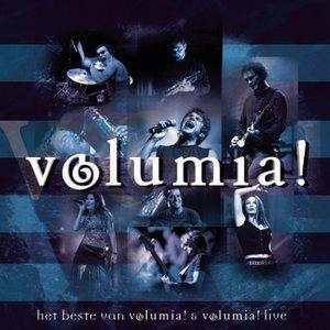 Image for 'Het Beste Van Volumia! & Volumia! Live'