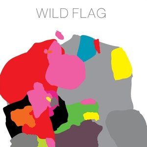 Image for 'Wild Flag (Bonus Track Version)'