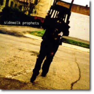 Image for 'Sidewalk Prophets'