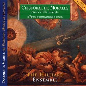 """Image for 'Missa """"Mille Regretz"""": Agnus Dei II (Morales)'"""