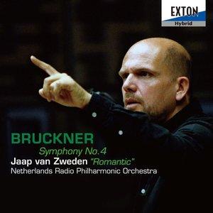 "Image for 'Bruckner: Symphony No. 4 ""Romantic""'"