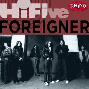 Imagen de 'Rhino Hi-Five: Foreigner'