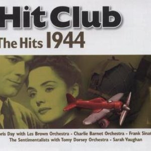 Image for 'Hit Club, The Hits 1944'