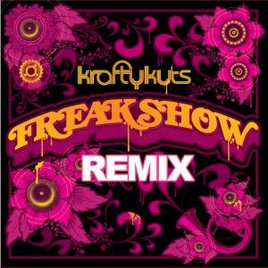 Image for 'Freakshow (Remix)'