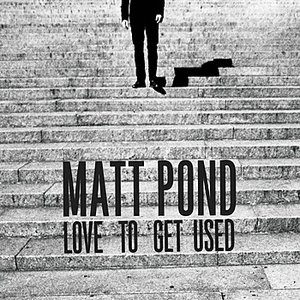 Image for 'Love to Get Used'