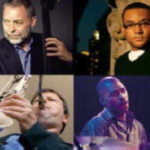 Image for 'The Monterey Quartet'