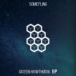Image for 'Green Hawthorn EP'
