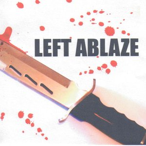 Image for 'Left Ablaze'