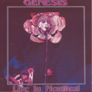 Image for 'Live in Montreal (disc 1)'