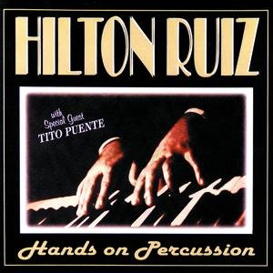 Image for 'Hands On Percussion'