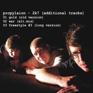 Imagen de '2k7 - additional tracks'