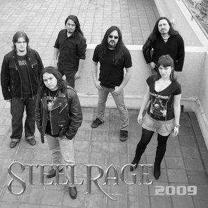 Immagine per 'Steelrage'