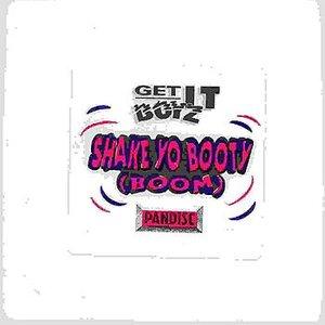 Image for 'Shake Yo Booty (Boom)'