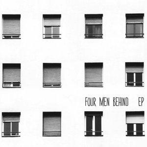 Bild för 'Four Men Behind EP'