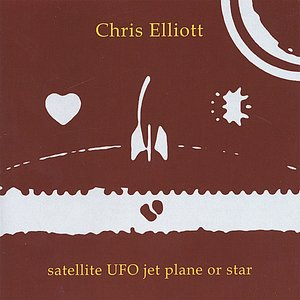 Image for 'Satellite, UFO, Jet Plane, or Star'