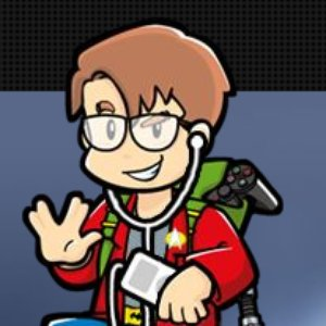 Image for 'nerdcast'