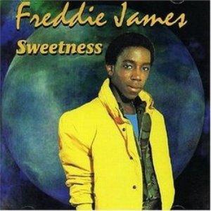 Image for 'Freddie James'