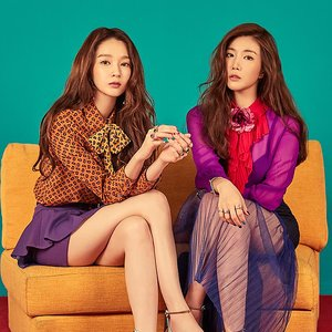 Image for '다비치'