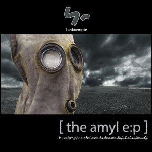 Bild für 'The Amyl EP [HREP01]'