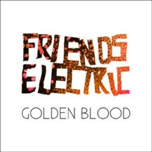 Image for 'Golden Blood single'
