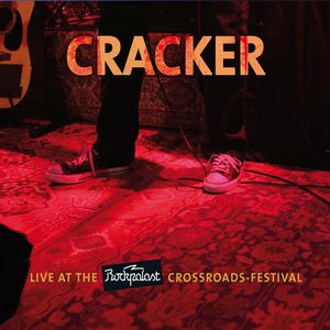 Image for 'Live At The Crossroads/Rockpalast Festival'