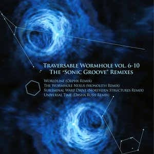 Image for 'Sonic Groove Remixes'