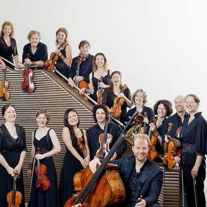 Image for 'Amsterdam Sinfonietta'