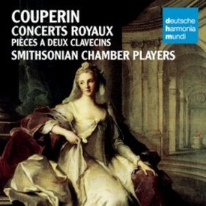 Image for 'Couperin: Concerts Royaux'
