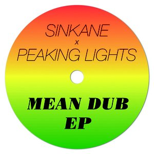Image for 'Mean Dub - EP'
