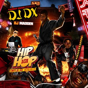 """Image for 'Enter DX """"This Is Hip-Hop 101""""'"""