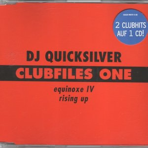 Image for 'Clubfiles One'