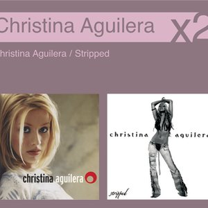 Image for 'Christina Aguilera/Stripped'