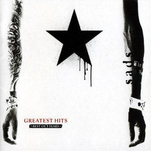 Image for 'GREATEST HITS -BEST OF 5 YEARS-'