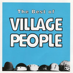 Image pour 'The Best of Village People'
