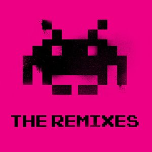 Image for 'The Rising (deadmau5 Remix)'