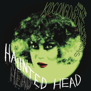 Image for 'Haunted Head'