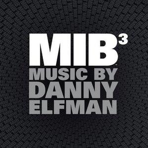 Image for 'Men in Black 3 (Original Motion Picture Soundtrack)'
