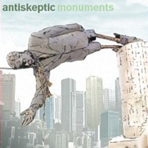 Image for 'Monuments'