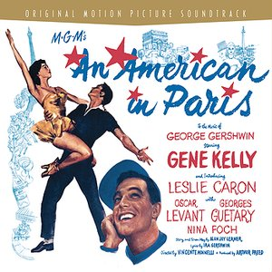 Image for 'An American in Paris'