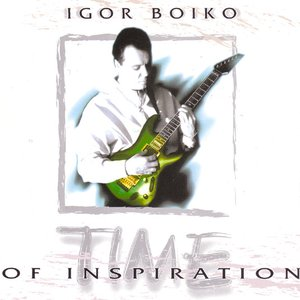 Image for 'Time of Inspiration'
