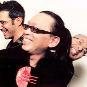 Image for 'Nguyen Le duos with Paolo Fresu, Dhafer Youssef'