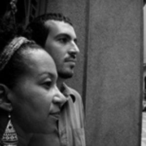 Image for 'Juçara Marçal e Kiko Dinucci'