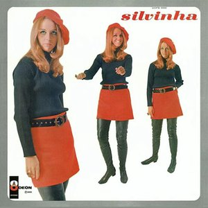 Image for 'Silvinha'