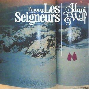 Image for 'Le Seigneurs'