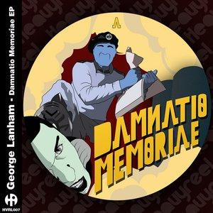 Image for 'Damnatio Memoriae EP'