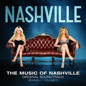 Image for 'The Music Of Nashville Original Soundtrack Volume 2'
