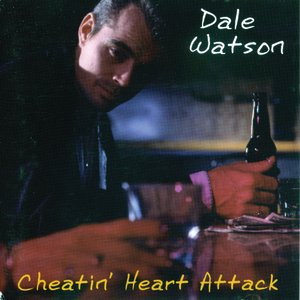 Image for 'Cheatin' Heart Attack'